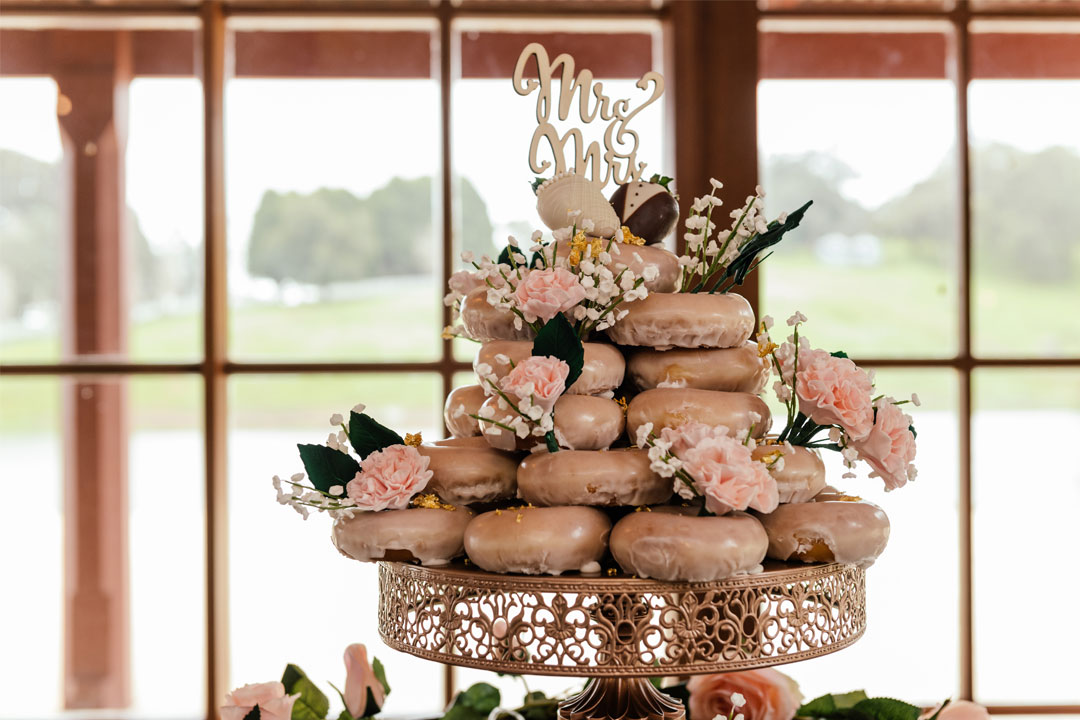 Wedding Tips Cakes Article