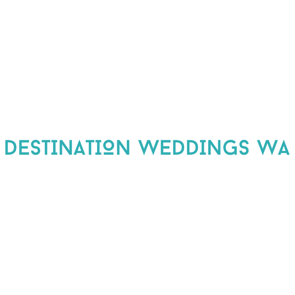 Destination Weddings WA Logo