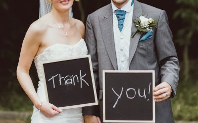 Top 5 Perth Wedding Gifts For Guests