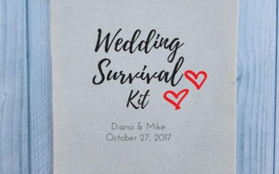 Wedding Rescue Kits