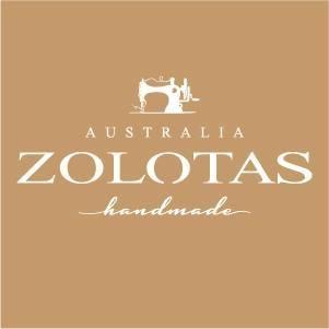 Perth Wedding Couture - Zolotas Australia Bridal