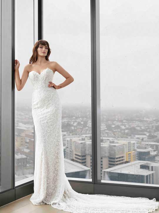 Perth Wedding Gowns
