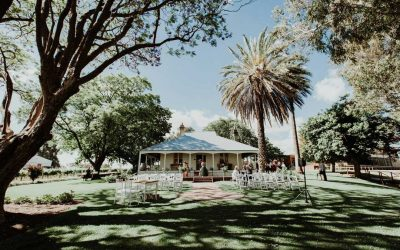 Unique Perth Wedding Venues