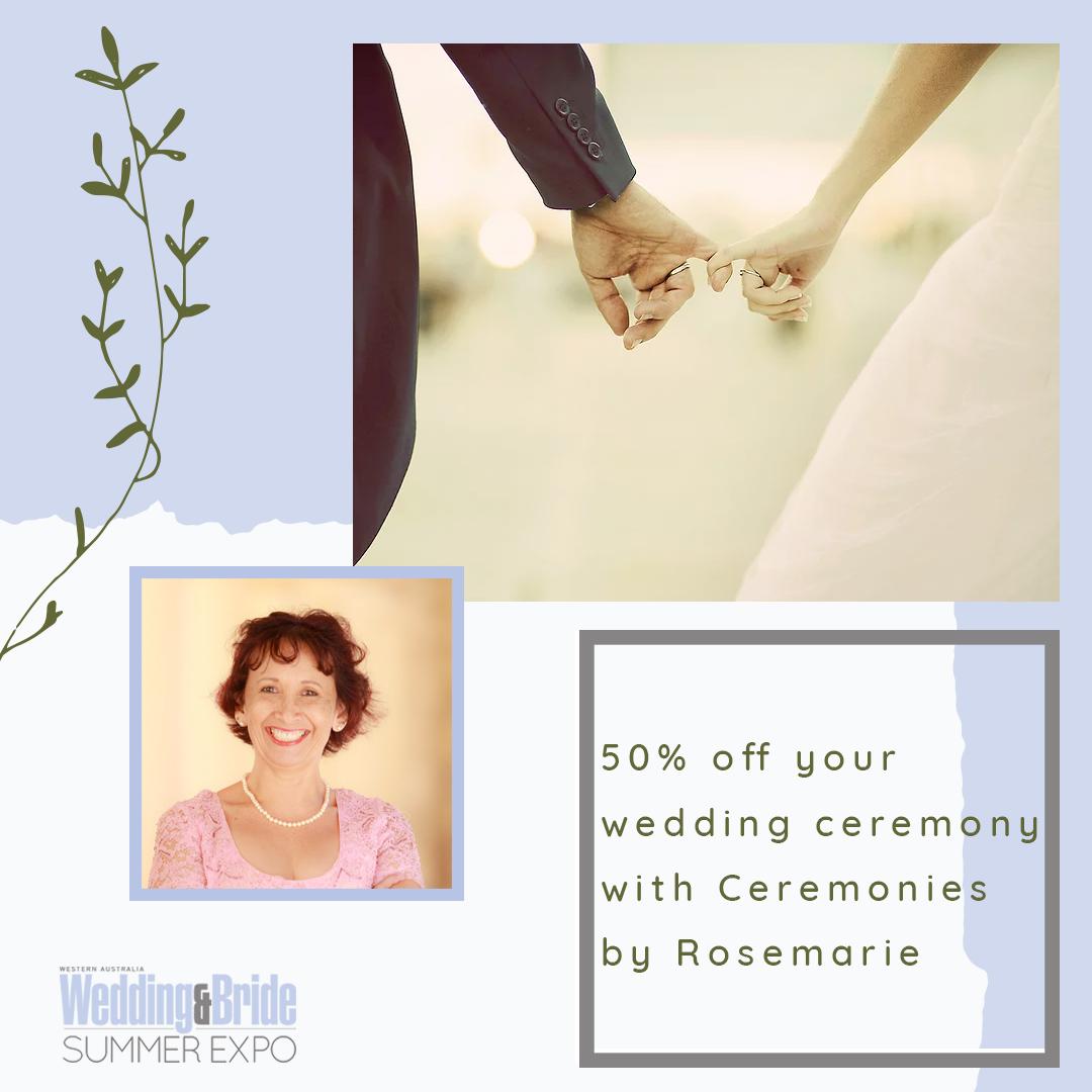 Celebrant-Rosemarie