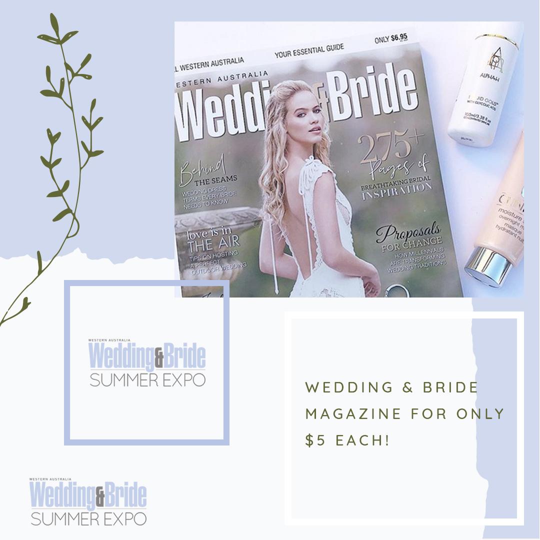 Wedding and Bride