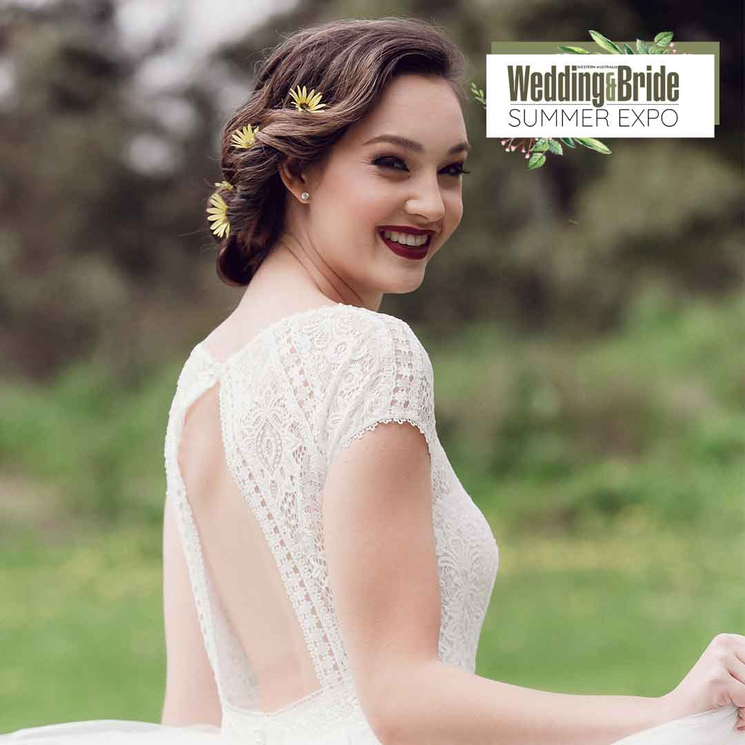 Perth Bridal Expo January
