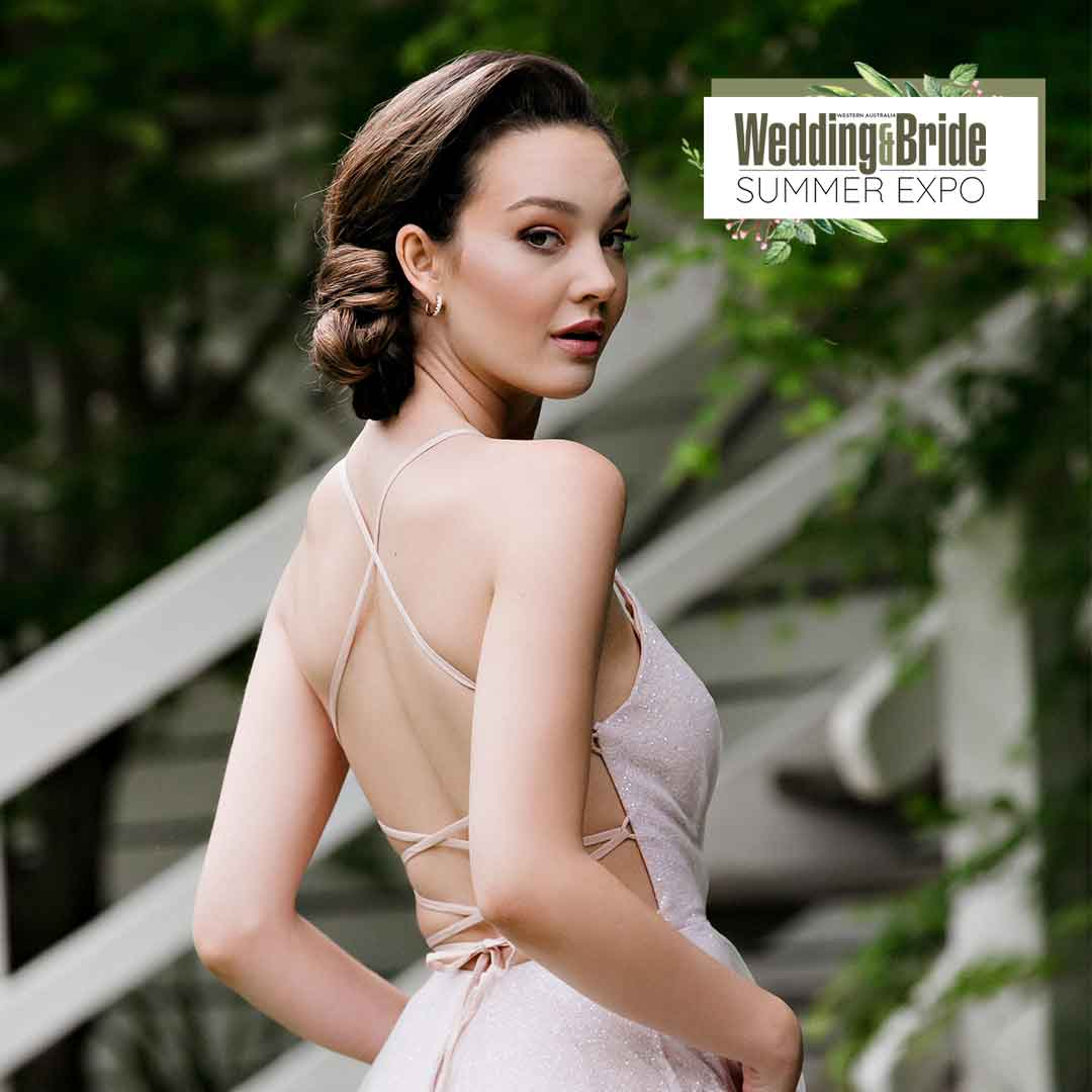January Bridal Expo Perth